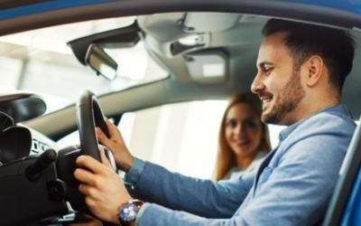 Why You Must Test Drive a Car Before Buying It