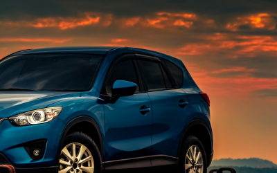 3 Best Reasons To Buy An SUV