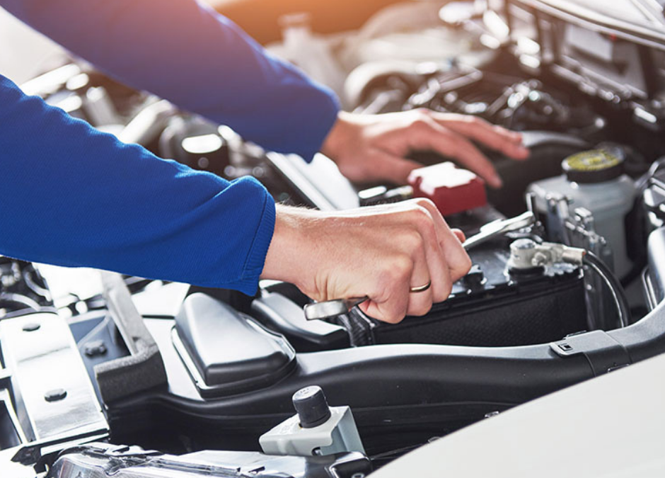 3 Reasons Why Car Maintenance is Important - Windshield ...