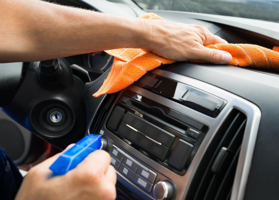 7 Easy-To-Do Tips To Keep Your Car Clean