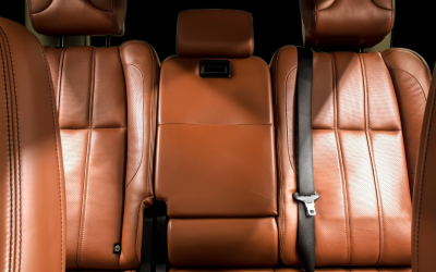 How To Protect Your Leather Car Seats