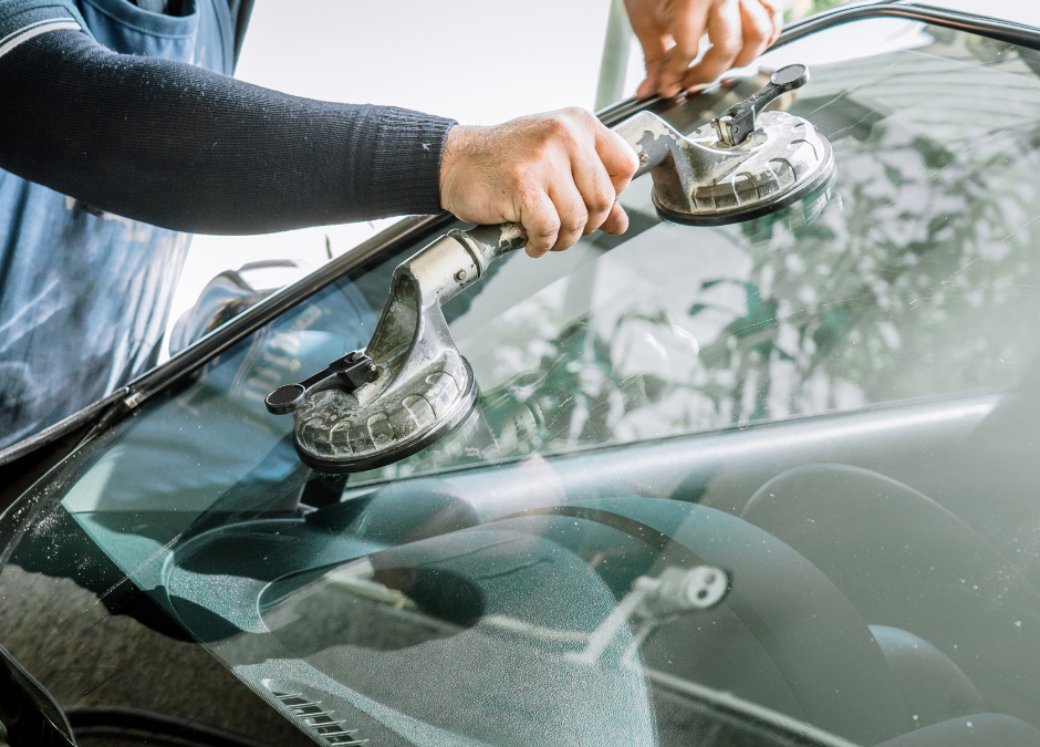 3 Signs That Your Car Windshield Has Not Been Properly Installed