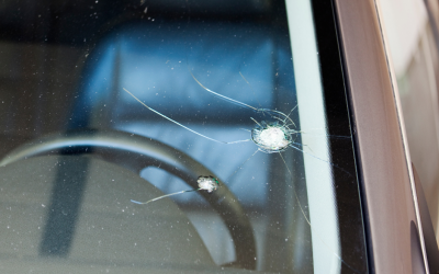 Signs That You Need a Windshield Replacement