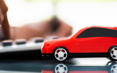 Mistakes to Avoid When Financing a Car