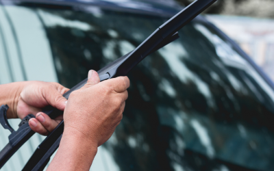 Tips to Prevent Windshield Scratches