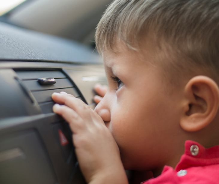 Why You Should Never Leave Kids Alone in the Car