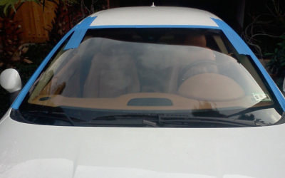Tips to Keep Your Newly Replaced Windshield Safe