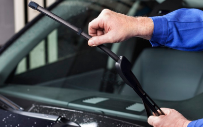 Reasons Why Your Windshield Wipers Are Not Working